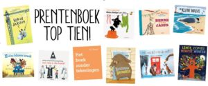 prentenboek top 10